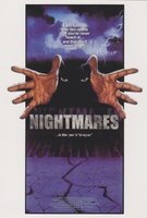 Nightmares movie poster