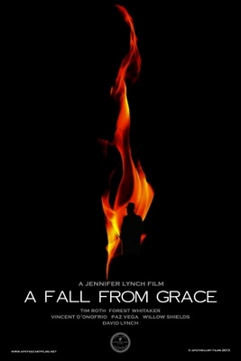 A Fall from Grace poster #1139211