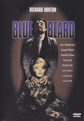 Bluebeard poster #1139227