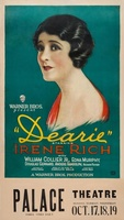 Dearie movie poster