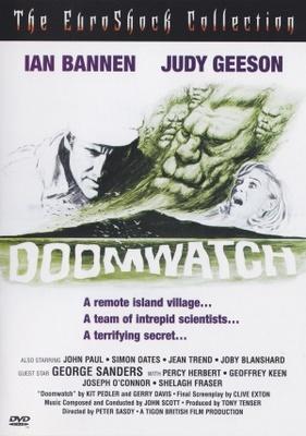 Doomwatch poster #1139286
