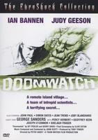 Doomwatch movie poster