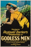 Godless Men movie poster