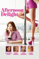 Afternoon Delight movie poster