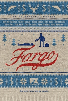 Fargo poster #1139389