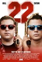 22 Jump Street #1139401 movie poster