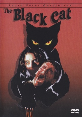 The Black Cat poster #1139432