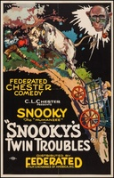 Snooky's Twin Troubles movie poster