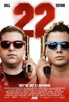 22 Jump Street #1140599 movie poster