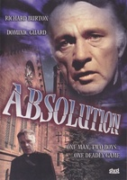 Absolution movie poster
