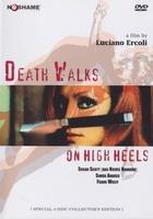 La morte cammina con i tacchi alti movie poster