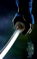 Teenage Mutant Ninja Turtles movie poster