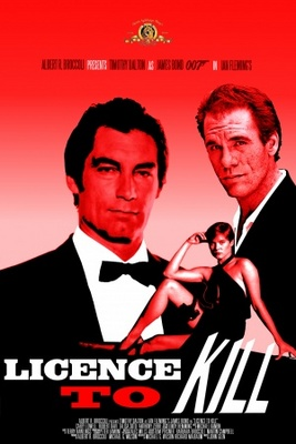 Licence To Kill poster #1150714