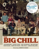 The Big Chill movie poster