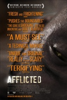 Afflicted #1150794 movie poster