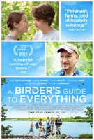 A Birder's Guide to Everything movie poster