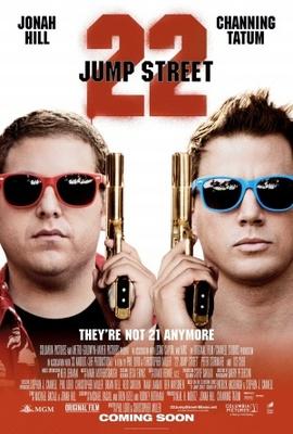 22 Jump Street poster #1150918
