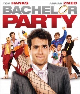 Bachelor Party poster #1150943