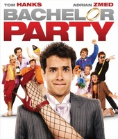 Bachelor Party #1150943 movie poster