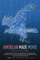 American Made Movie movie poster
