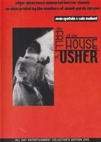 La chute de la maison Usher movie poster