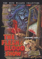 The Flesh and Blood Show movie poster