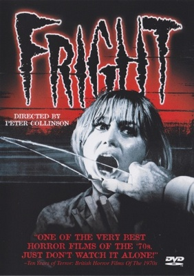 Fright poster #1154022