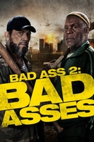 Bad Asses movie poster