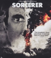 Sorcerer movie poster