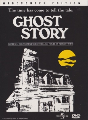Ghost Story poster #1154177