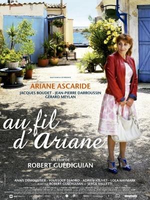 Au fil dÂ'Ariane poster #1154182