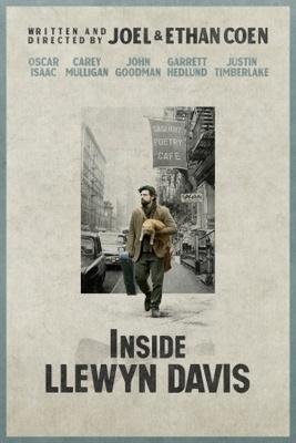 Inside Llewyn Davis poster #1154345