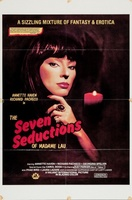 The Seven Seductions movie poster
