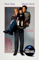 Three Fugitives movie poster