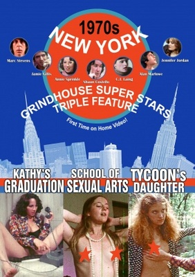 The School for Sexual Arts poster #1158346