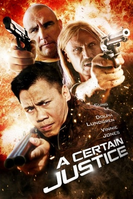 A Certain Justice poster #1158447