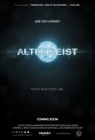 Altergeist movie poster