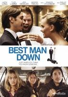 Best Man Down movie poster