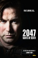 2047: Sights of Death movie poster