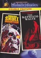 The Mephisto Waltz movie poster