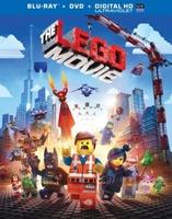 The Lego Movie #1158844 movie poster