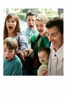 Alexander and the Terrible, Horrible, No Good, Very Bad Day movie poster