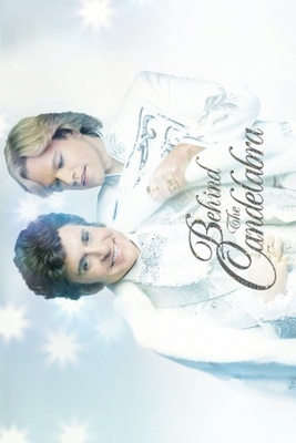 Behind the Candelabra poster #1164050