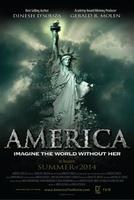 America movie poster