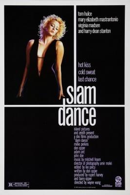 Slam Dance poster #1166969
