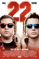 22 Jump Street #1167018 movie poster