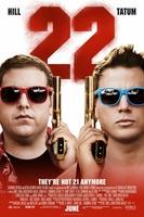 22 Jump Street #1167020 movie poster