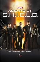 Agents of S.H.I.E.L.D. movie poster