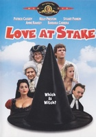 Love at Stake movie poster