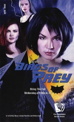 Birds of Prey poster #1171260